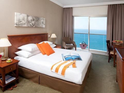 Leonardo Hotel Haifa - Leonardo Haifa Superior Dpi