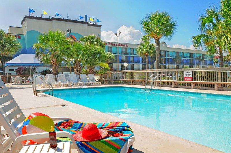 Motel  Tybee Island Ga