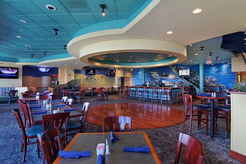 Ocean Plaza Beach Resort - Tybee Island, GA
