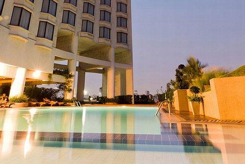 Montien Hotel Riverside - Pool