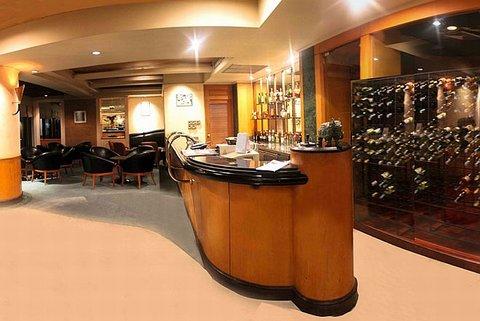 Montien Hotel Riverside - Bar
