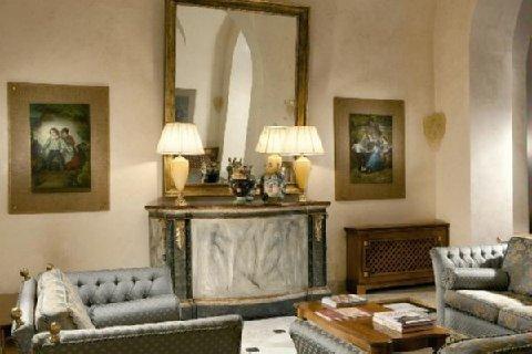 Katane Palace Hotel - Katane Palace Hotel Inroom