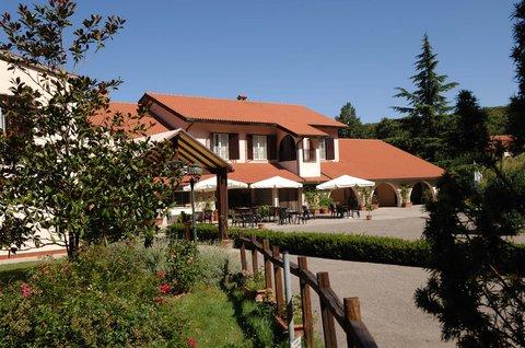 Park Hotel Colle Degli Angeli - Exterior
