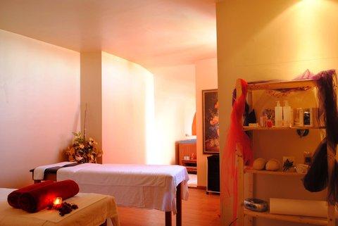 Park Hotel Colle Degli Angeli - Massage
