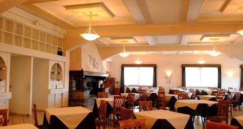 Park Hotel Colle Degli Angeli - Restaurant
