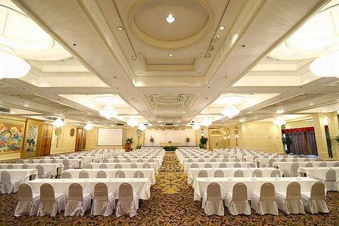 Montien Hotel Riverside - Meeting