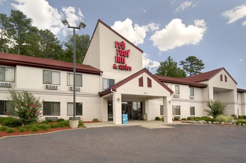 Red Roof Inn Suites Jackson Brandon Tourist Cl Ms Hotels Gds Reservation Codes Travel Weekly