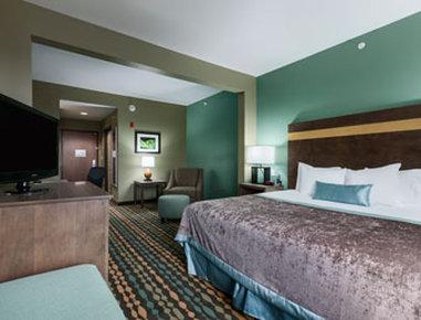 Wingate Hotels - Bossier City, LA