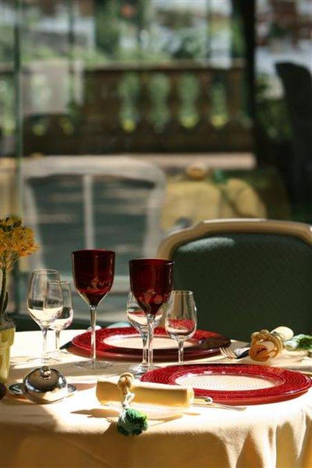 Chateau de Noirieux Gastronomie