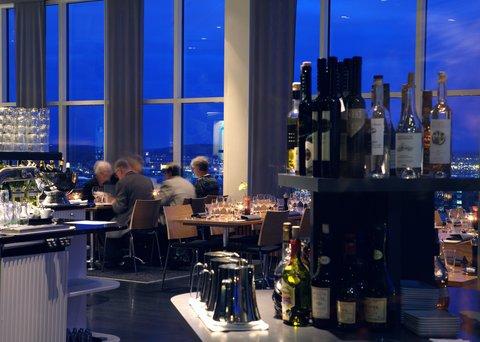 Gothia Towers - Heaven 23 at Gothia Towers Gothenburg