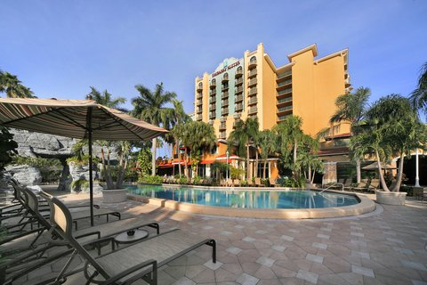Embassy Suites Fort Lauderdale - 17th Street - Embassy Suites Fort Lauderdale   West Side