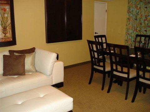 Embassy Suites Fort Lauderdale - 17th Street - Hosiptality Suite