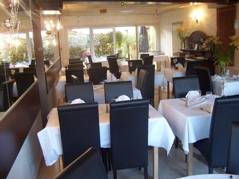 Le Collonges - Restaurant