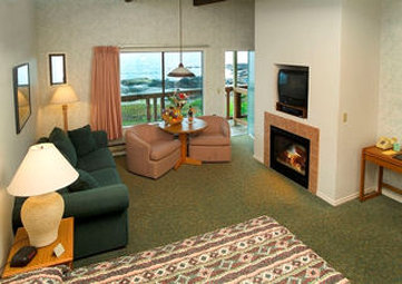 Fireside Motel - Yachats, OR