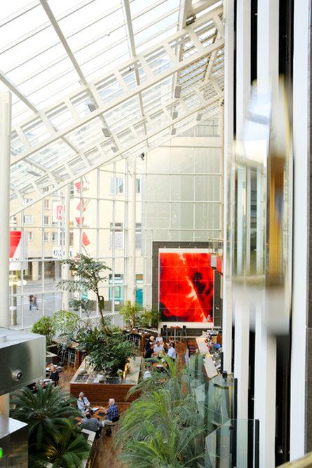Scandic Triangeln Bar/lounge