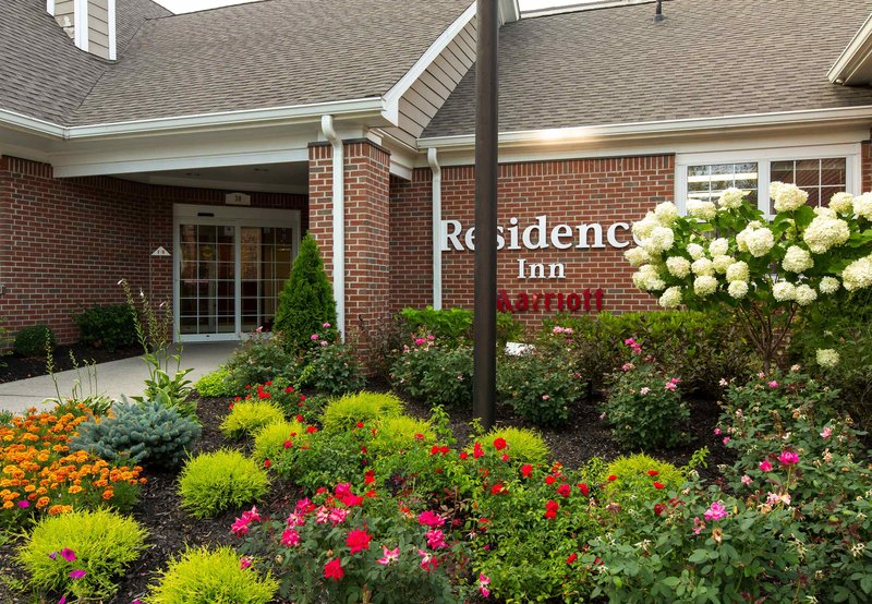 Residence Inn-Wayne