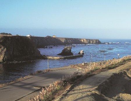 North Cliff - Fort Bragg, CA