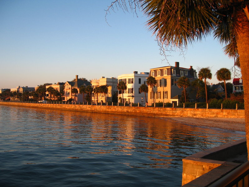 The Palms Hotel - Isle of Palms, SC