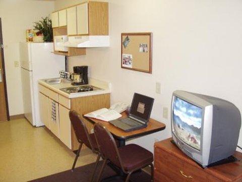 Value Place Evansville - Kitchen Computer