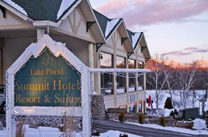 Lake Placid Summit - Lake Placid, NY