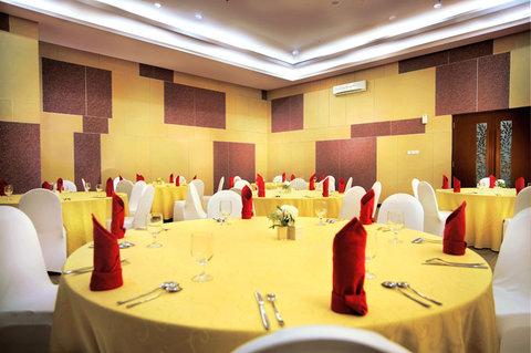 巴剎巴魯璦瑪最愛酒店 - Chrysant Meeting Room