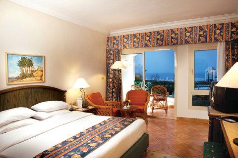 Coral Beach Resort Montazah - Deluxe King