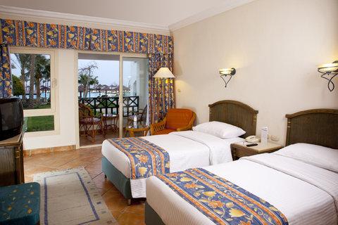 Coral Beach Resort Montazah - Classic Twin