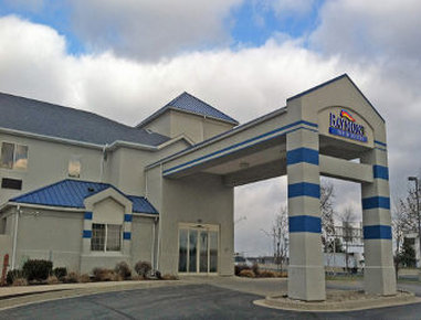 斯里普韦恩堡套房假日酒店 - Welcome to the Baymont Inn And Suites Fort Wayne