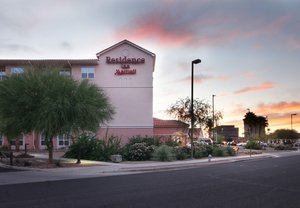 Hotels Near Williams Center Tucson Az