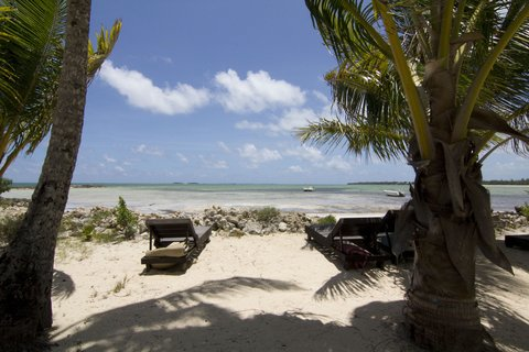 Small Hope Bay Lodge, Andros Island - Other Hotel Services Amenities