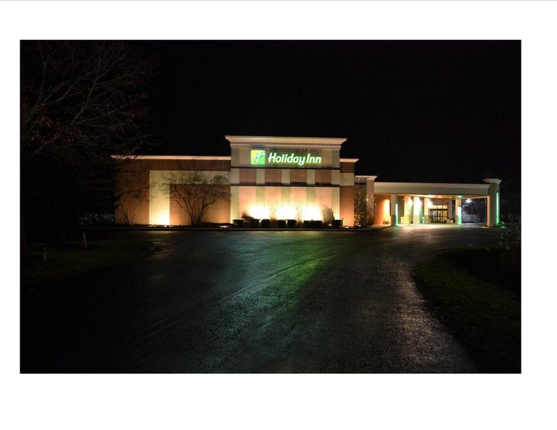 Holiday Inn Rutland-Killington Area - Rutland, VT