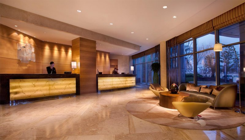Holiday Inn Shaoxing 餐饮设施