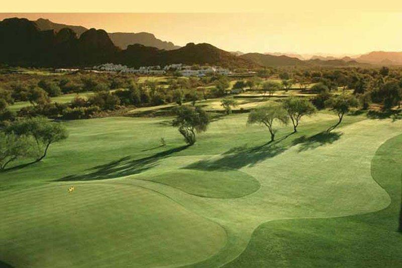The Spa @ Gold Canyon Golf Resort - Queen Creek, AZ