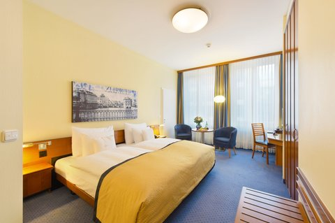 Hotel Glärnischhof - Comfort Room