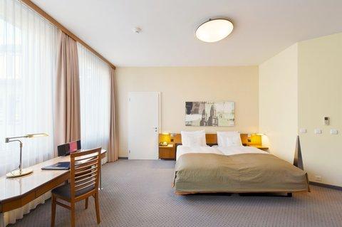 Hotel Glärnischhof - Relax Room