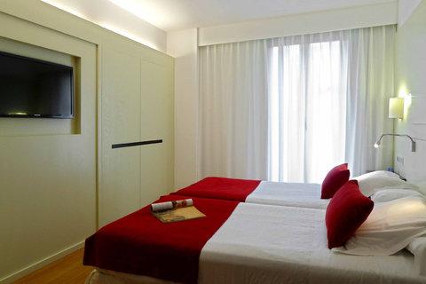 Grupotel Gravina - Room