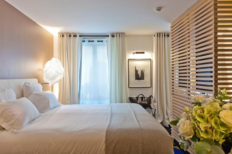 Hotel Du Ministere Set udefra
