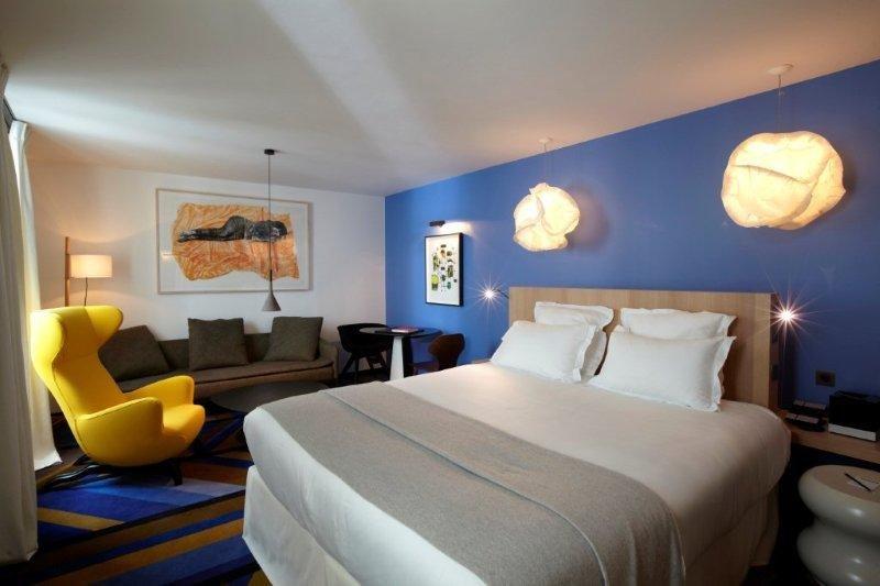 Hotel Du Ministere Suite