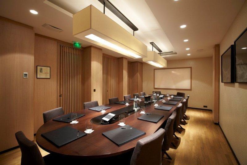 Hotel Du Ministere Konferencelokale