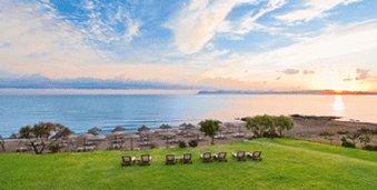 Santa Marina Plaza Luxury Boutique Hotel - Adults Only - Beach