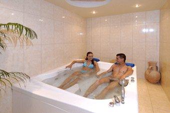 Santa Marina Plaza Luxury Boutique Hotel - Adults Only - Jacuzzi