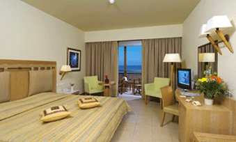 Santa Marina Plaza Luxury Boutique Hotel - Adults Only - Sea Front Double Room