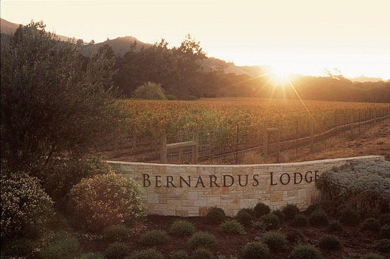 Bernardus Lodge - Carmel Valley, CA