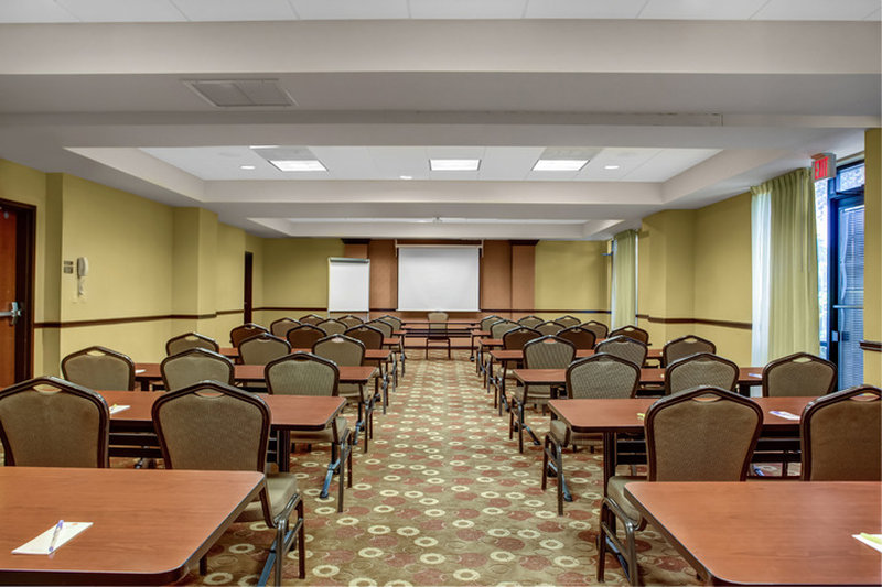 Hyatt Place Fort Lauderdale Airport-North Kokoustila