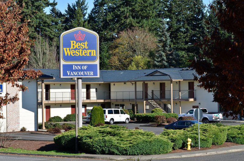 Best Western - Vancouver, WA