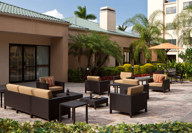 Courtyard Miami Airport West/Doral Otros