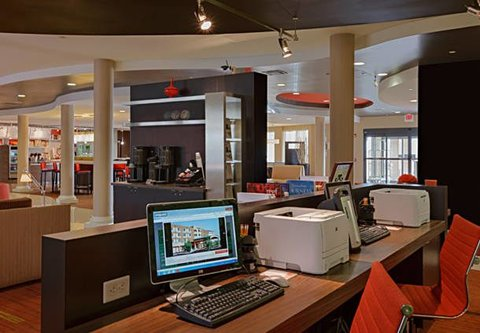 Courtyard Harrisburg Hershey - Business Center