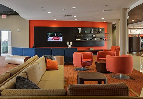 Courtyard Harrisburg Hershey - Home Theater