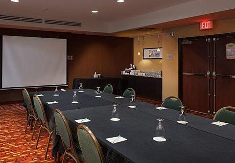 Courtyard Harrisburg Hershey - Swatara Meeting Room