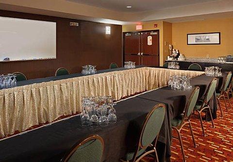 Courtyard Harrisburg Hershey - Dauphin Meeting Room